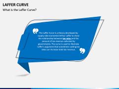 Laffer Curve PPT Slide 1