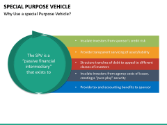 Special Purpose Vehicle (SPV) PPT Slide 15