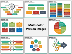 Marketing Audit PPT Slide MC Combined