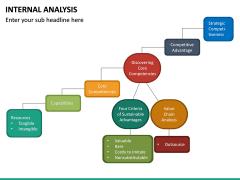 Internal Analysis PPT slide 23