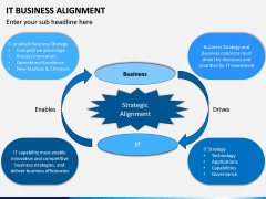 IT Business Alignment PPT Slide 3