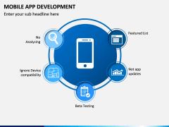 Mobile App Development PPT Slide 11