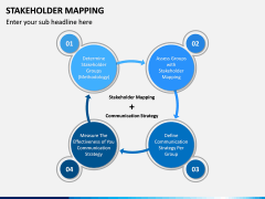 Stakeholder Mapping PPT Slide 16