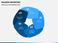 Incident Reporting PPT Slide 4