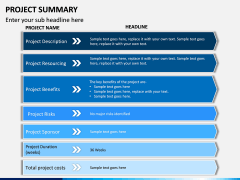 Project Summary PPT Slide 7