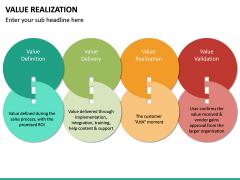 Value Realization PPT Slide 17