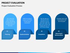 Project Evaluation PPT Slide 4