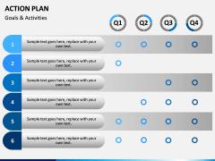 Action Plan PPT Slide 2