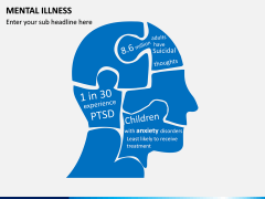 Mental illness PPT Slide 7