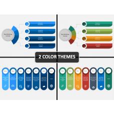Marketing Pillars PPT Cover Slide