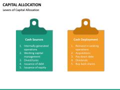 Capital Allocation PPT Slide 27