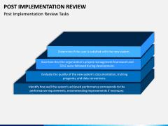 Post Implementation Review PPT Slide 10