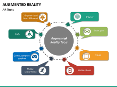 Augmented Reality PPT Slide 17