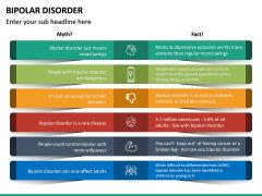 Bipolar Disorder PPT Slide 27