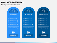Compare Infographics PPT slide 20