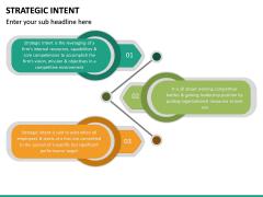 Strategic Intent PPT Slide 23