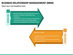 Business Relationship Management (BRM) PPT Slide 33