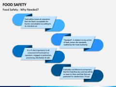 Food Safety PPT Slide 4