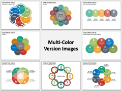Overlapping Circles PPT Slide MC Combined