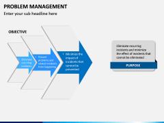 Problem Management PPT slide 12
