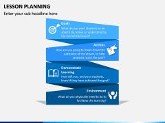 Lesson Planning PPT Slide 9