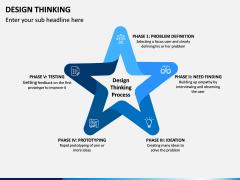 Design Thinking PPT Slide 2