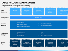Large Account Management PPT Slide 3