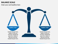 Balance Scale PPT Slide 3