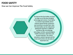 Food Safety PPT Slide 23