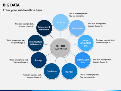 Big data PPT slide 25