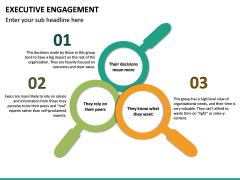Executive Engagement PPT Slide 18