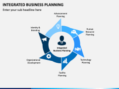 Integrated Business Planning PPT Slide 2