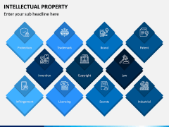 Intellectual Property PPT Slide 12