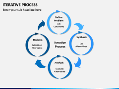 Iterative Process PPT Slide 11