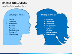 Convergent thinking PPT slide 4