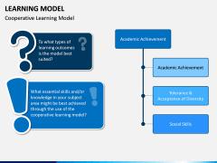 Learning Model PPT Slide 6
