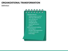 Organizational Transformation PPT Slide 17