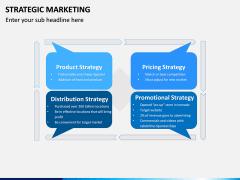 Strategic Marketing PPT Slide 14