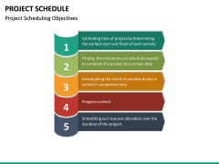 Project Schedule PPT Slide 17