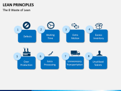 Lean Principles PPT slide 10