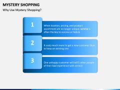 Mystery Shopping PPT Slide 12