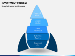 Investment Process PPT Slide 5