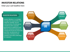 Investor Relations PPT Slide 16