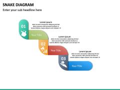 Snake Diagram PPT Slide 24