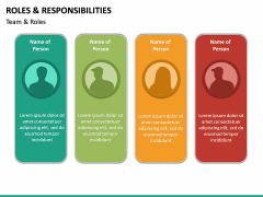 Roles and Responsibilities PPT Slide 26