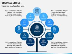 Business Ethics PPT Slide 9