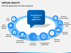 Virtual Reality PPT Slide 11