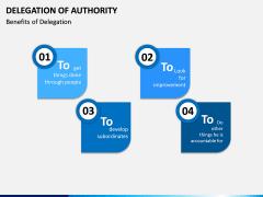 Delegation of Authority PPT slide 10