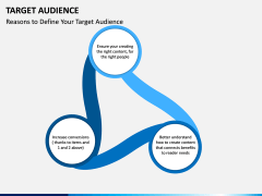 Target Audience PPT Slide 9