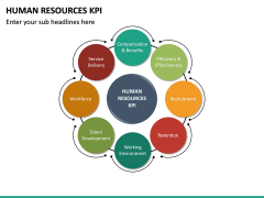 HR KPI PPT Slide 13